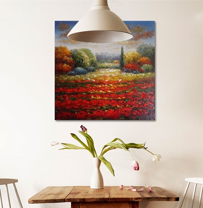 Wall Decor Paintings